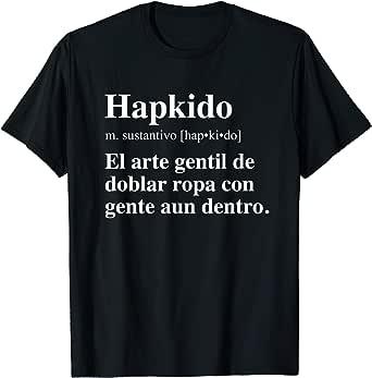 Hapkido El Arte Gentil De Doblar Ropa Con Gente Aun Dentro ...