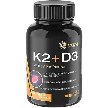 d vitamin stærk d vitamin god optagelighed