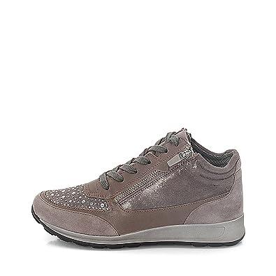06Sneakers Basses Ara FemmeChaussures 44504 12 Et Sacs UVSMzp