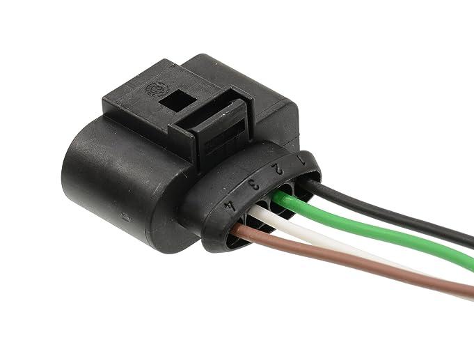 71yn9OJMZUL._SX681_ amazon com michigan motorsports ignition coil connector repair  at bayanpartner.co