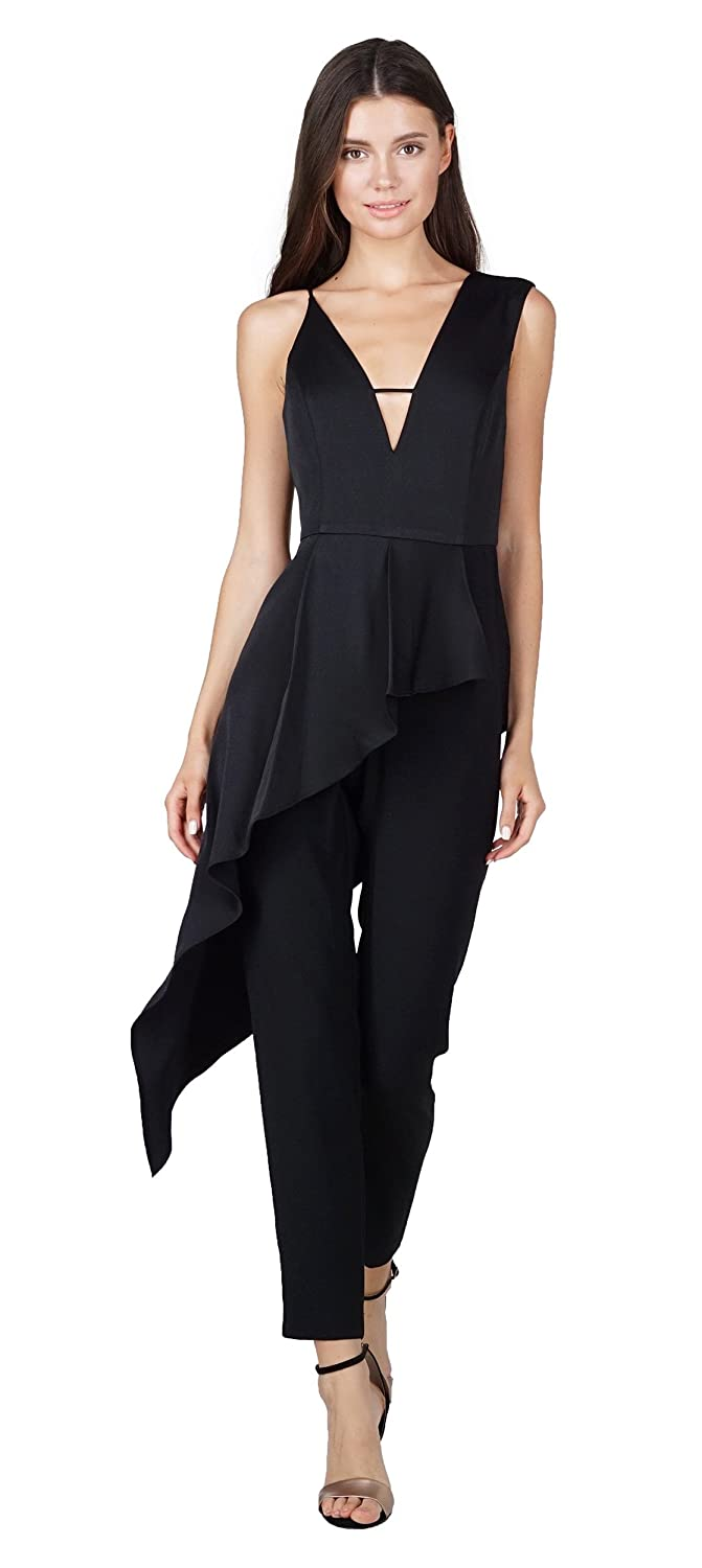 c12d15749a25 Amazon.com  Adelyn Rae Nora Jumpsuit  Clothing