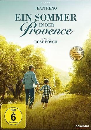 Ein Sommer in der Provence - Filmposter