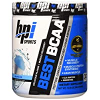 BPI Sports 30 Servings Best BCAA Arctic Ice
