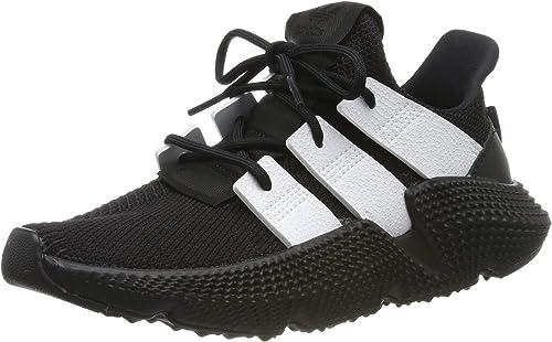 adidas Prophere J, Chaussures de Gymnastique Mixte Enfant