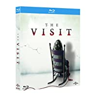 The Visit (Blu-Ray)