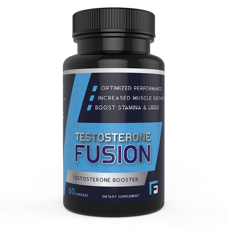 Amazon.com: Fitness Fusion Votado mejor suplemento ...