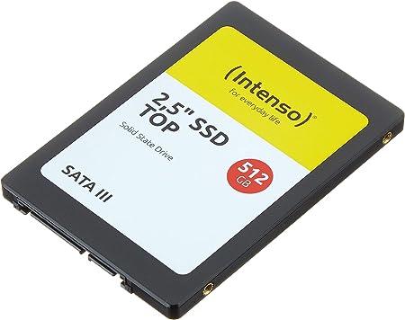 Intenso SSD 2.5