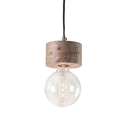 Kave Home Lámpara de Techo Allie: Amazon.es: Hogar