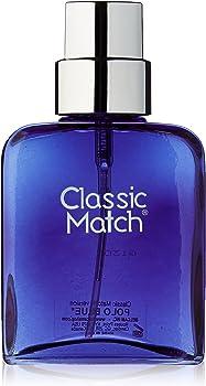 Parfums Belcam Classic Match 2.5 fl. oz. Eau de Toilette Spray