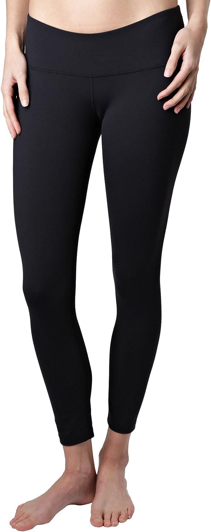 Comfort Skin TACTEL Leggins Sport Yoga Training Fitness Funktionsunterwäsche M
