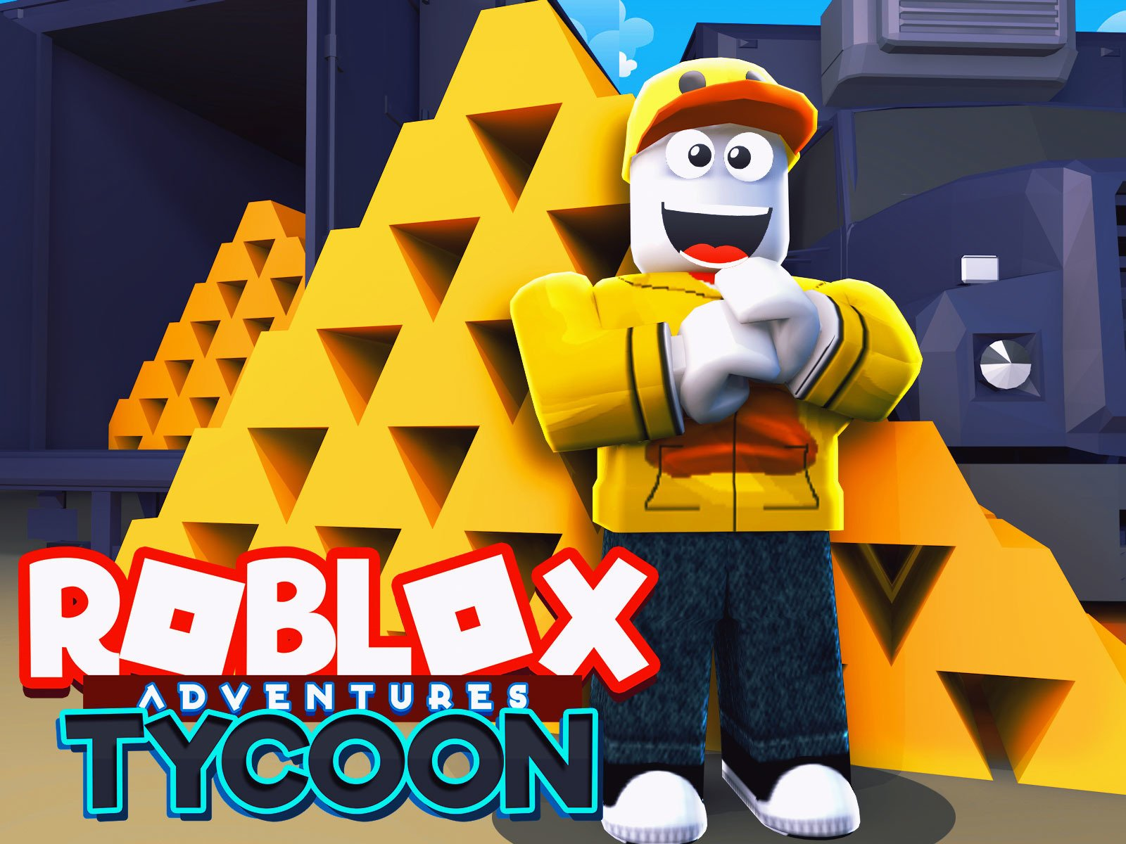 Amazoncom Watch Clip Roblox Tycoon Adventures Prime Video - roblox creature tycoon fusions list