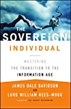 Sovereign Individual: Mastering the Transition to the Inform