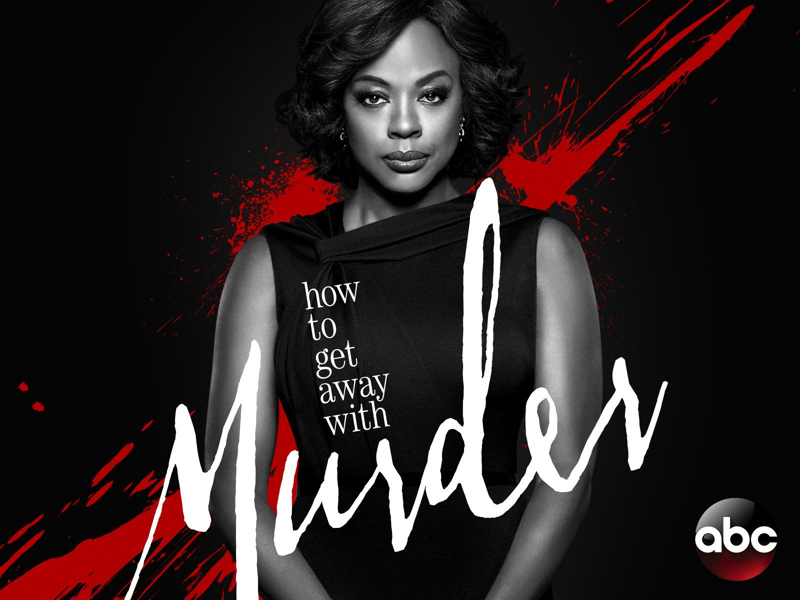 Amazon: How To Get Away With Murder Season 2: Amazon Digital Services  Llc