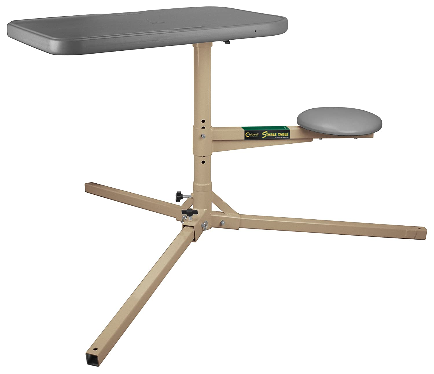Amazon Caldwell The Stable Table Camping Tables Sports
