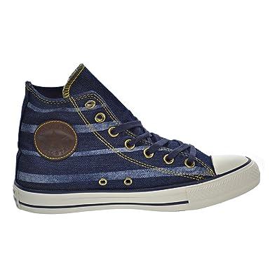 dac2095a93 Converse Chuck Taylor All Star Hi Top Unisex Shoes Inked Egret 153914c (4 D
