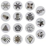 Creative Sculpture Magnets Office Fidget & Stress