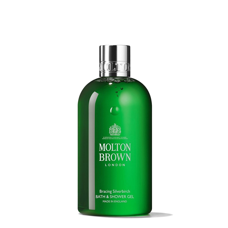 Molton Brown Bracing Silverbirch Bath & Shower Gel NHB019