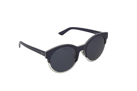 Dior DIORSIDERAL1 KU J6C Gafas de sol, Azul (Bluette ...