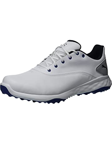 PUMA Men s Grip Fusion Golf Shoe 663957945