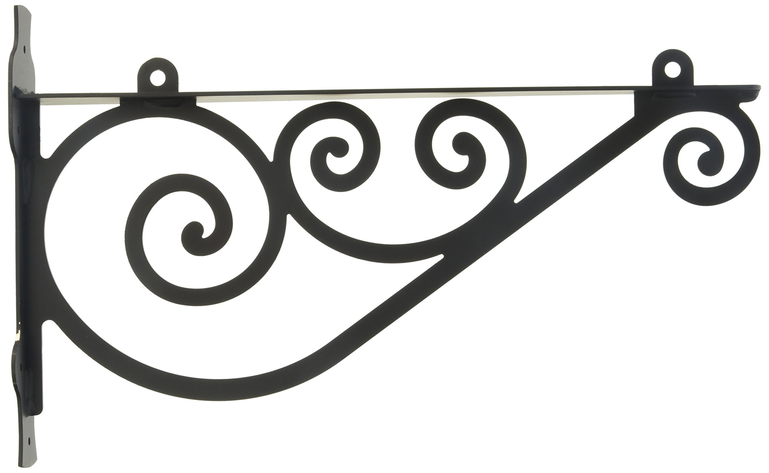 18 Inch Traditional Sign Bracket 18 Inch