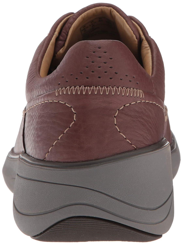 Buy Clarks Men's Un Rise Lace Sneaker