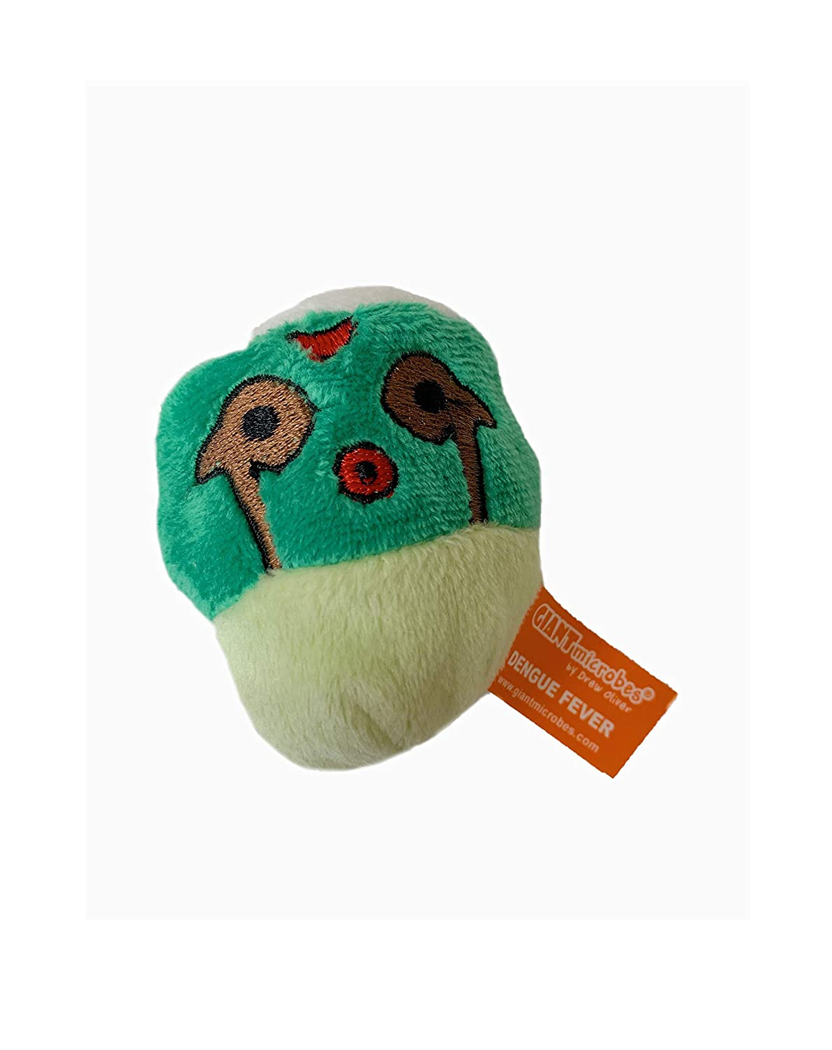 Exotic Vacation GIANTmicrobes Themed Gift Boxes