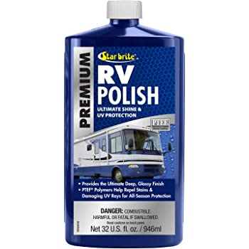 Amazon Com Protect All 62016 All Surface Care Cleaner