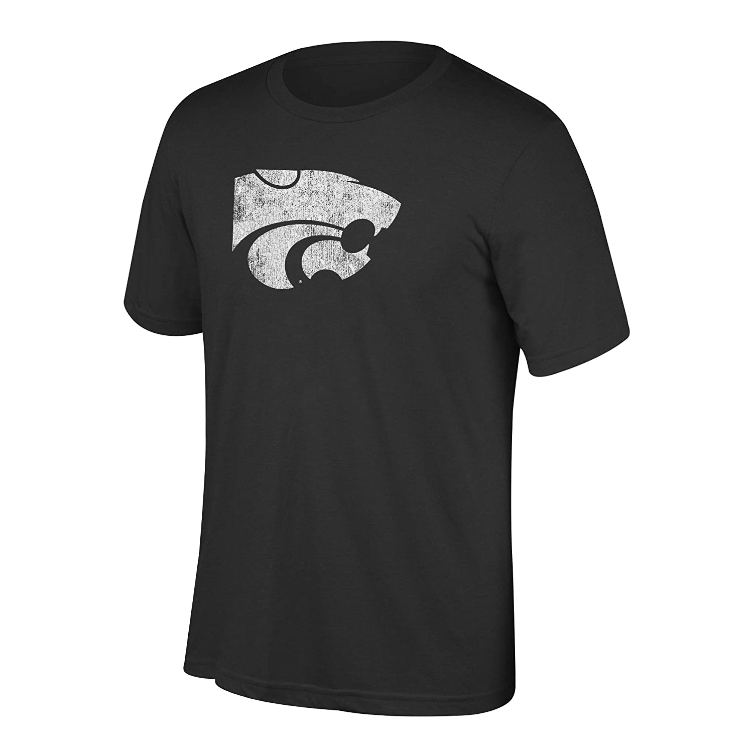 Top of the World NCAA Mens Heritage Tri-Blend Tee