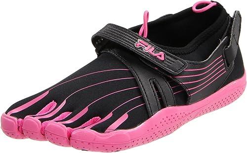 | Fila Women's Skele Toes EZ Slide W | Road Running