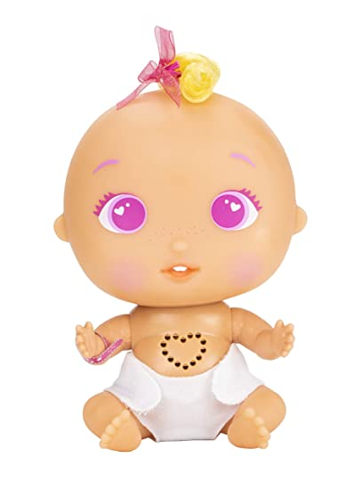 Amazon.com: Bellies- Pinky Twink: Toys & Games