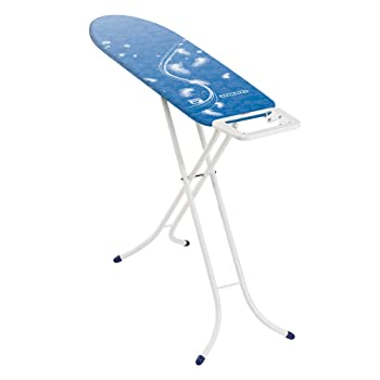 Leifheit AirBoard Compact Lightweight Thermo-Reflect Ironing Board