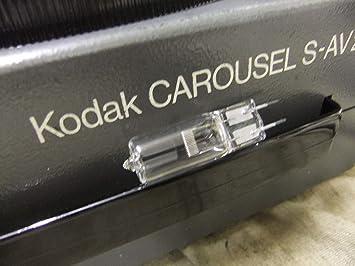 Kodak SA-V S 1010 1030 2000 2010 2020 2050 Carousel Foco ...