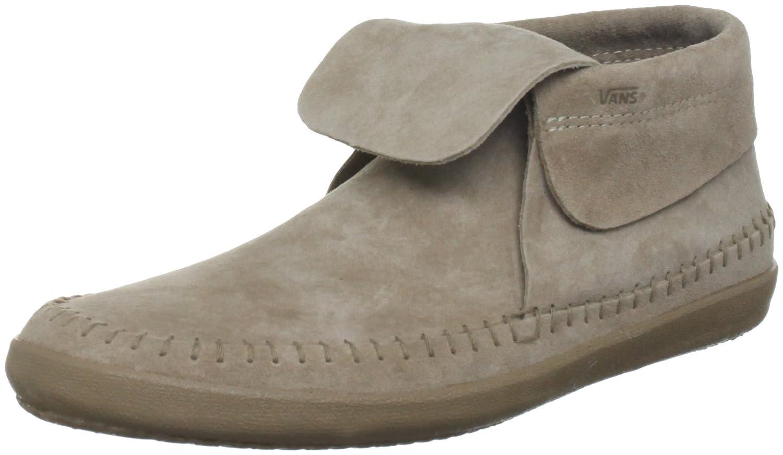 Vans Mohikan, Zapatillas de Skateboarding para Mujer, marrón ...