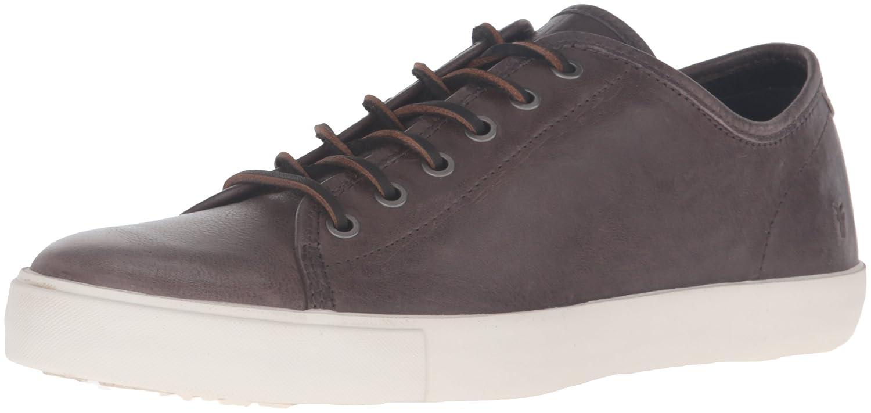 Charcoal FRYE Men's Brett Low Fashion Sneaker