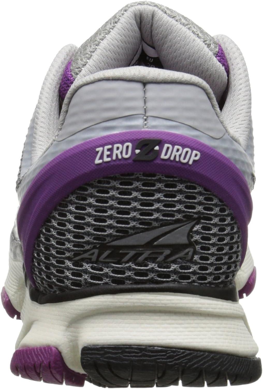 Altra Disposición 2.0 Zero Drop Zapatillas Running Blanco/Morado ...