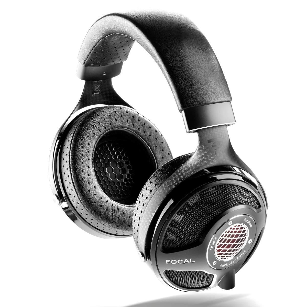 Focal   Utopia Headphones On Ear