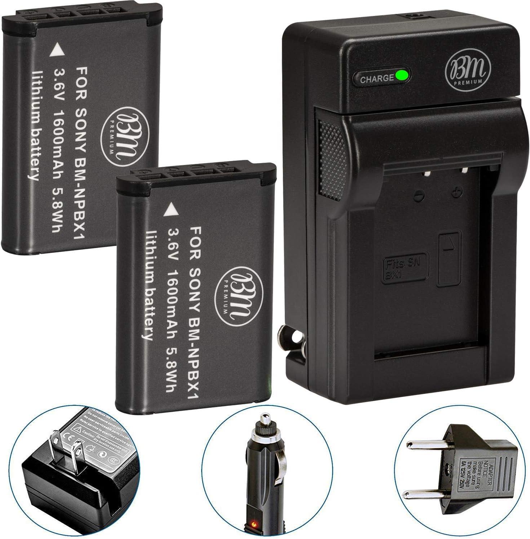 Akku für Sony Cybershot DSC-HX60V DSC-RX1R DSC-RX100 I DSC-RX100m2