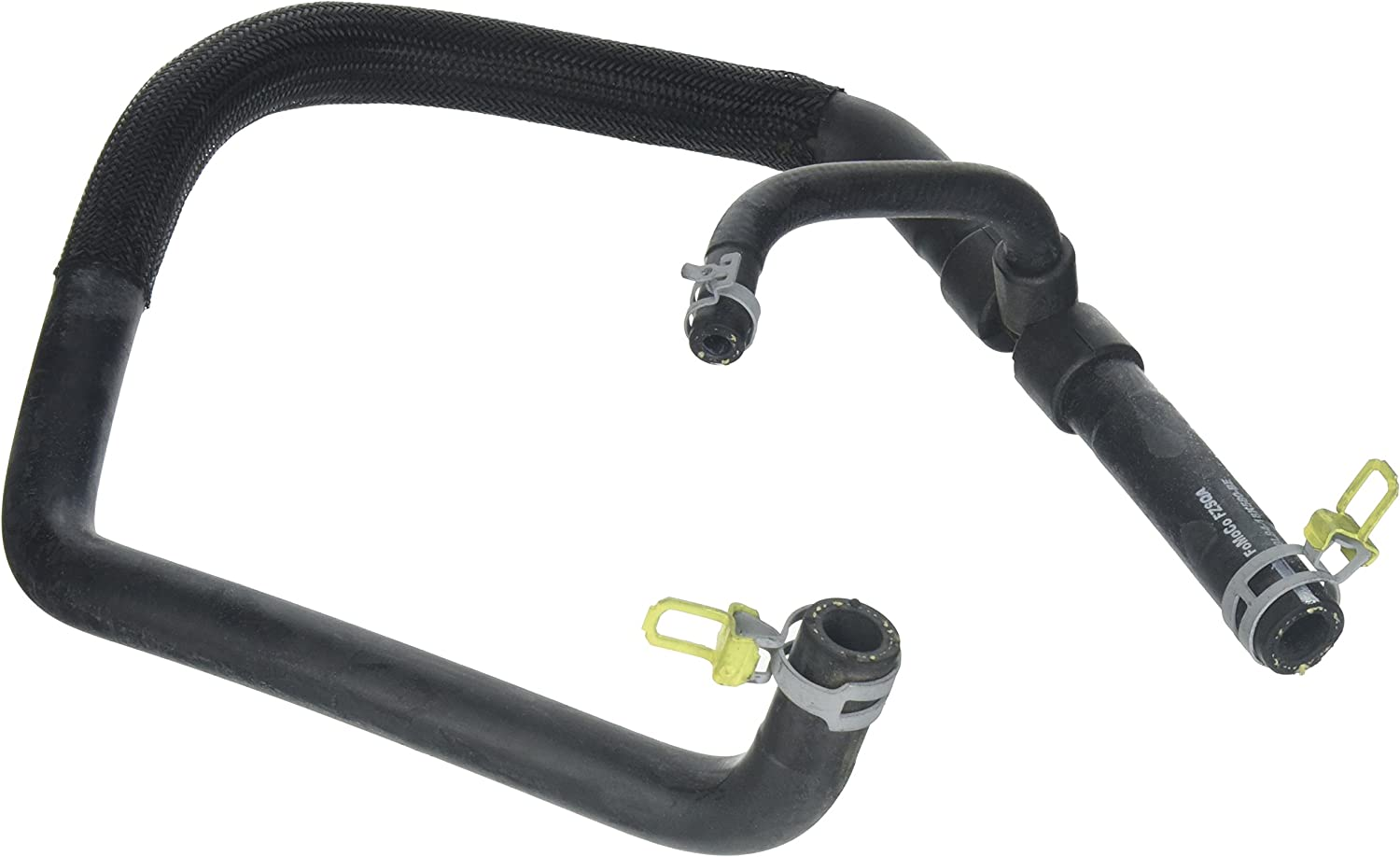 Motorcraft KH-391 HVAC Heater Hose