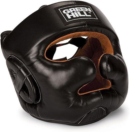 GreenHill Kopfschutz CLUB