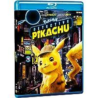 Pokemon: Detective Pikachu [Blu-ray]