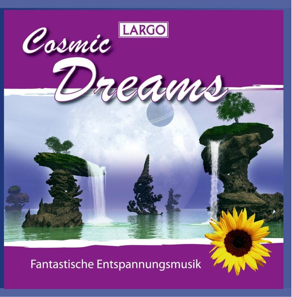 Cosmic Dreams by Media Sound Art (Nova MD)