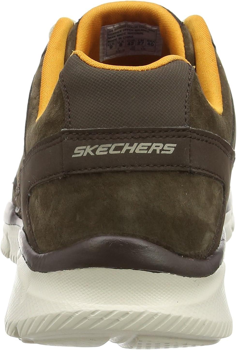 skechers equalizer timepiece