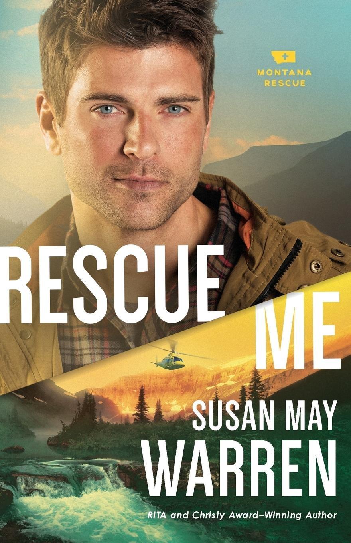 Download Rescue Me (Montana Rescue) ebook