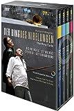 Staatskapelle Weimar - Wagner - Der Ring Des Nibelungen [DVD] [2010] [2012]