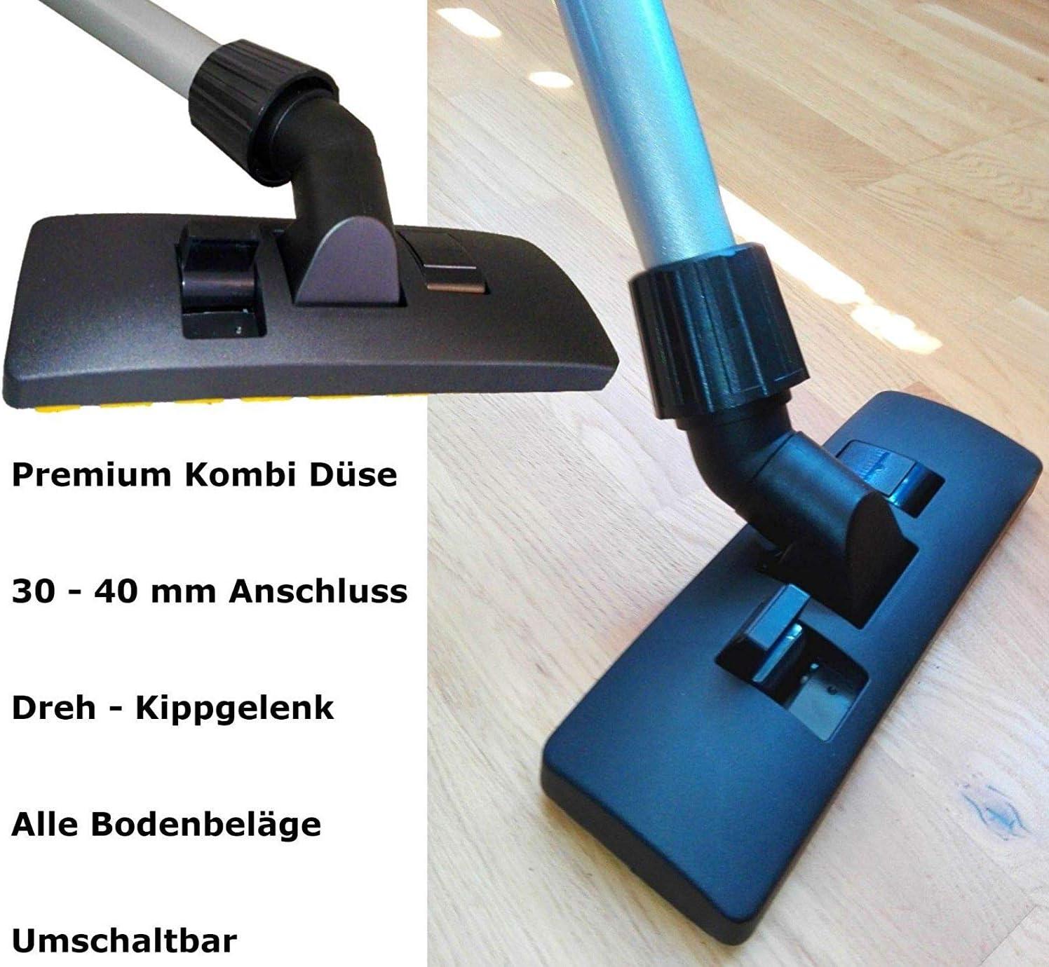 Maxorado - Boquilla universal para aspiradora (30-40 mm, compatible con aspiradoras industriales Festool D 36 BD 370 452907 300 203429, compatible con aspiradoras D36): Amazon.es: Hogar
