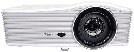 Optoma EH515 Video - Proyector (5500 lúmenes ANSI, DLP, 1080p ...