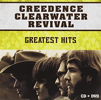 DVD CREEDENCE CLEARWATER BAIXAR