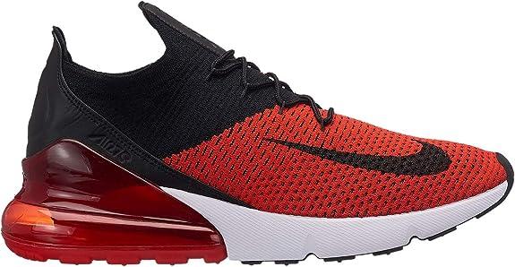 Nike Air Max 270 Flyknit Ao1023 - Zapatillas de running para hombre