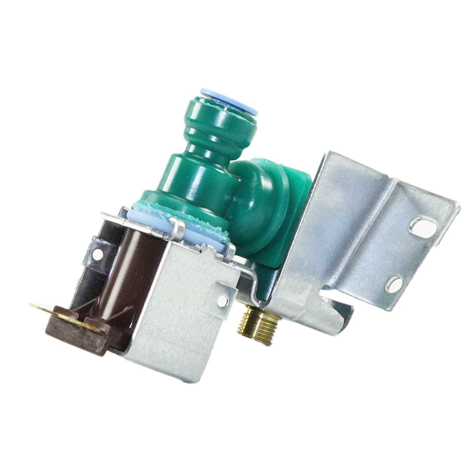 Supplying Demand W10394076 Refrigerator Water Valve Fits Maytag WPW10394076