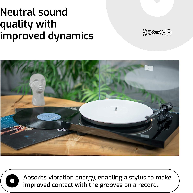 Acrylic Turntable Mat